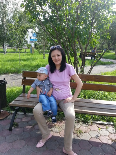 Asel Bopenova, 12 августа 1983, Москва, id204624065