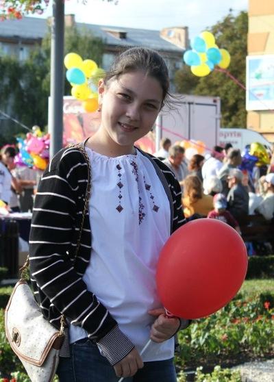 Сонічка Пилипчук, 1 марта , Ровно, id200620165