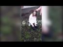 Убивашки сняли на видео, как избивали свою подругу