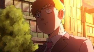 Reigen is a good guy | Mob Psycho 100 Season 2