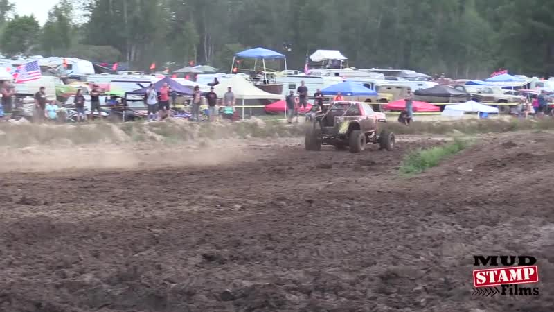 Fast Track Races- Michigan Mud Jam 2018