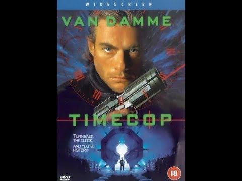 Выпуск 8 Turbo Evgeniy Snes Timecop with gameplay