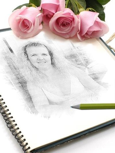Наталия Мельник, 5 января 1977, Киев, id146613718