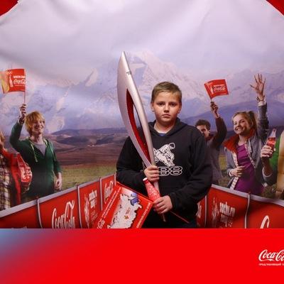 Артём Стариченко, 20 февраля , Тверь, id144992047