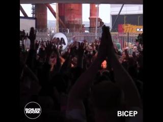 Boiler Room AVA Festival - Bicep