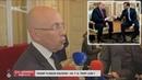 Ciotti estime que Macron récolte la monnaie de sa pièce en ayant insulté Trump (RMC, 14/11/18, 10h)