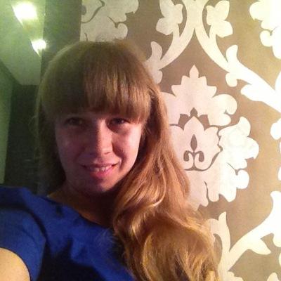 Марина Самарцева, Пенза, id24906837