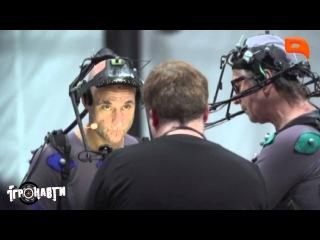Ексклюзив: Що космічно-офігеного буде у грі Star Citizen? - Ігронавти на QTV 219-й випуск!