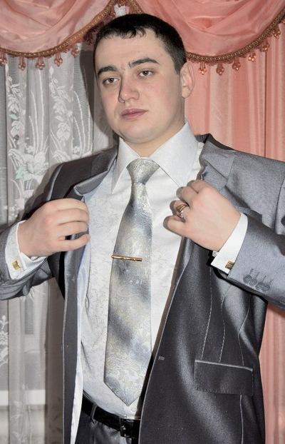 Александр Шаталов, 12 августа 1991, Ефремов, id95119289