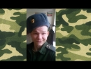 ролик на заказ, армейский