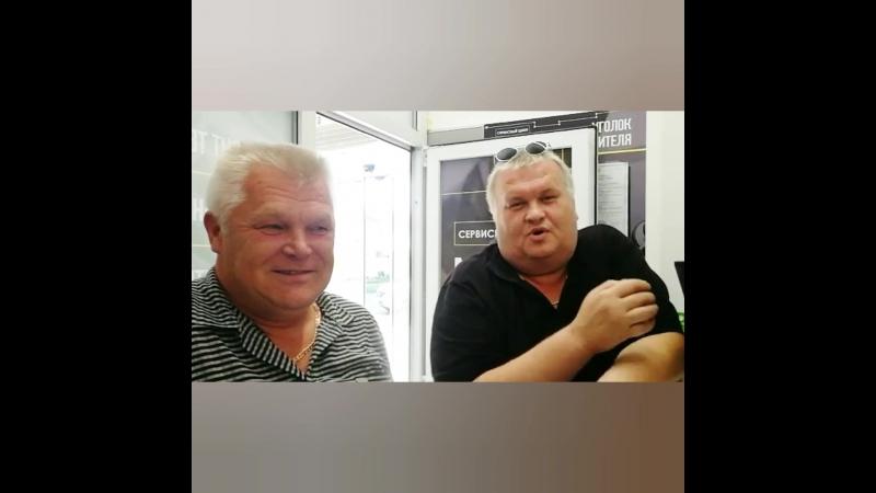 Александр Адмирал и Тахир Якубов для Mobile element