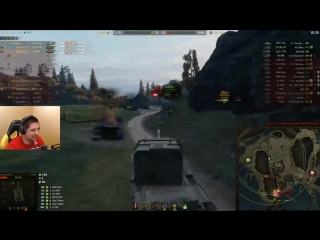 [LeBwa   World of Tanks] БАБАХ МНОГО НЕ БЫВАЕТ. FV4005