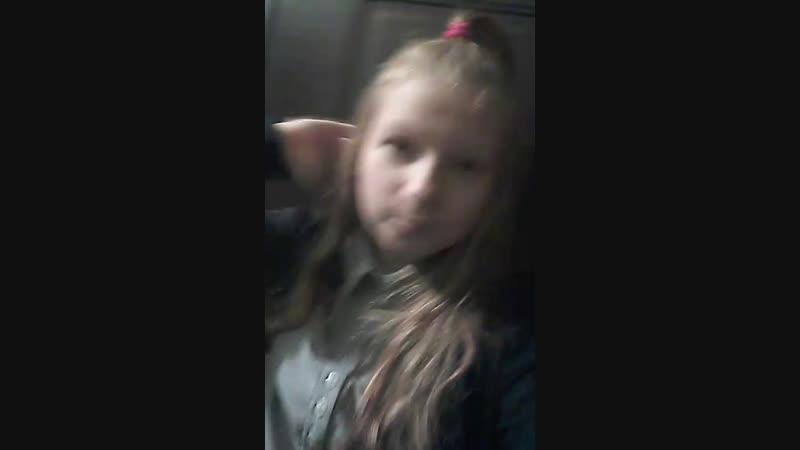 Анастасия Григорьева - Live