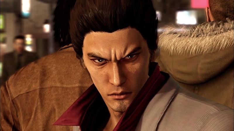 PS4専用ソフト『龍が如く5 夢、叶えし者』プロモーション映像