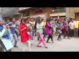 Char Chokka Hoi Hoi -T20 World Cricket 2014 -bangla theme song