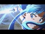 Sword Art Online [ТВ-2] 19 серия русская озвучка OVERLORDS / Мастера Меча Онлайн (2 сезон) рус озв