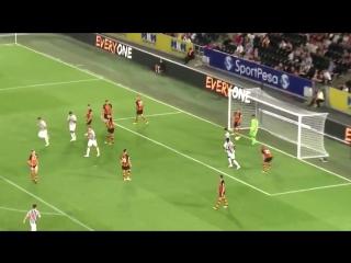 Perez 2-2! NUFC