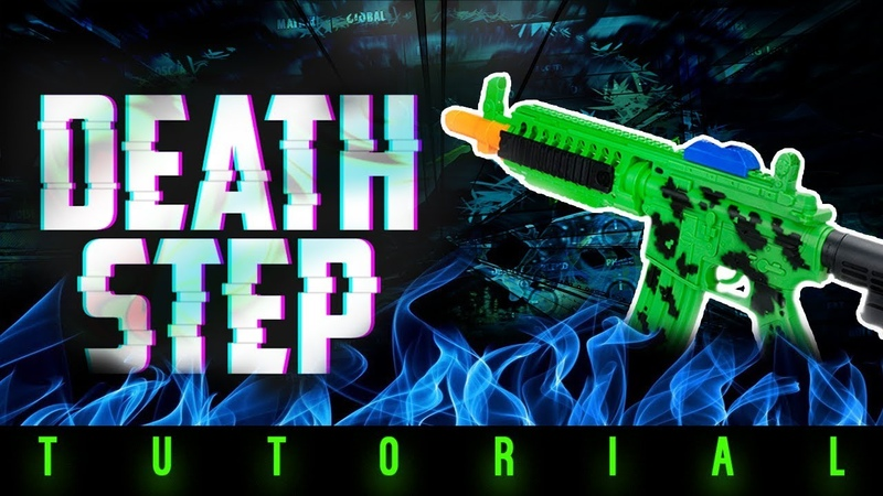 THE SECRET TO MAKING DEATHSTEP MACHINE GUN BASSES CODE PANDORUM KADAVER SADHU