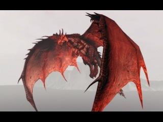 ArcheAge - Убийство РБ Гартарейн (Красный дракон)