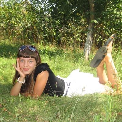 Юлия Возная, 31 мая , Одесса, id201131006