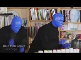 Blue Man Group - Tiny Desk Concert