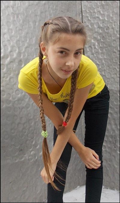 Екатерина Швемлер, 11 января 1992, Красноперекопск, id189293549