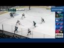 NHL On The Fly. Обзор матчей за 22 марта 2018 [Eurosport Gold, RU]