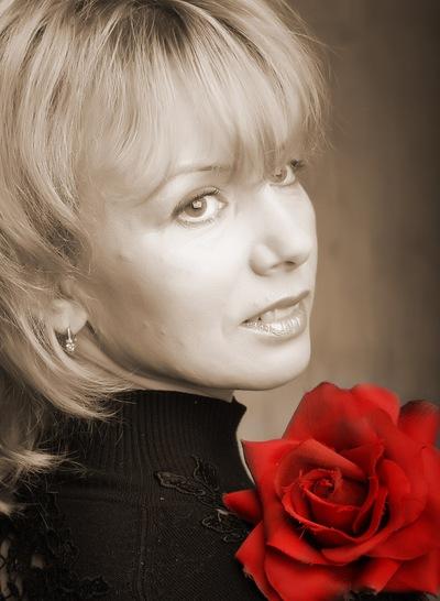 Ирина Репчина, 20 апреля 1968, Новосибирск, id185079037