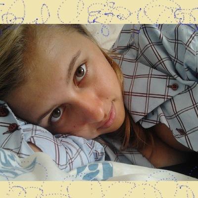 Люба Юрченко, 15 июля 1989, Киев, id134332432