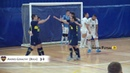 Чемпионат Аргентины Boca 4 Kimberley 3 7 тур