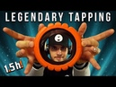ASMR LEGENDARY TAPPING 1 5 hour no talking compilation