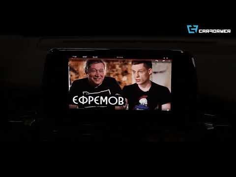 Навигационный блок Mazda 3,6,CX5, CX7,CX9 на Android 6.0.1