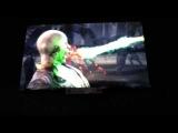Mortal Kombat X Quan Chi Fatality Full (blurry/low quality) MKX