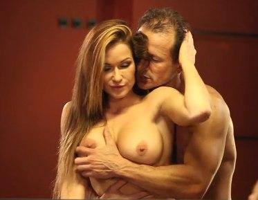 Красивый зрелый секс