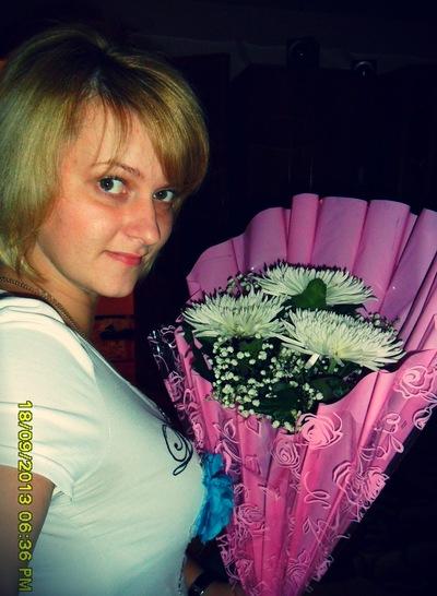 Елена Молоткова, 19 ноября 1991, Уварово, id164051801