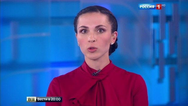 Вести 20:00 • Адвокат подтвердил развод Джоли и Питта