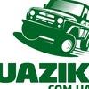 UAZIK.COM.UA Интернет магазин запчасти УАЗ.