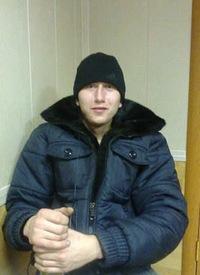 Роман Васильев, 29 сентября 1995, Санкт-Петербург, id200337638