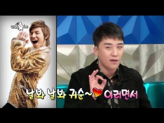 Seungri(BIGBANG) - idols has different mind since debut, 승리(빅뱅) - 아이돌 연차별