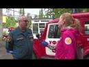 В Уфе появится музей пожарной техники под открытым небом