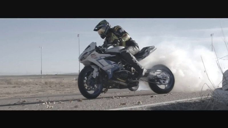 The Motorcycle Drifting | Top Slow Motion Drift - gymkhana - motorcycle drifting - motorbike drift