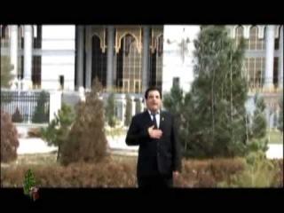 Chary Meret - Gulum gozledim seni (2013)