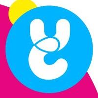 Логотип Ульяновск культурная столица