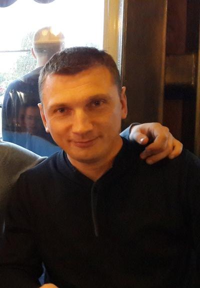 Сергей Завизён, 26 апреля , Москва, id31989535