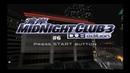 Прохождение Midnight Club 3 DUB Edition (PSP) 6 Покатушки на 300C, выигрыш Escalade, и баги