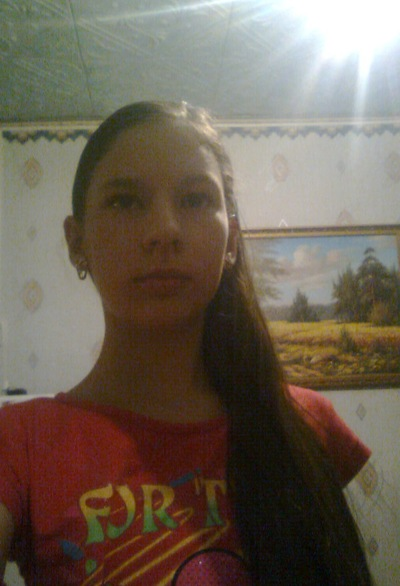 Гульшат Закиева, 23 августа , нововоронеж, id181300418