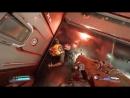 Doom 4 Баги, Приколы, Фейлы.mp4