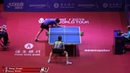 Wang Chuqin vs Simon Gauzy | 2019 ITTF Hong Kong Open Highlights (R16)