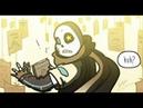 File Not Found A Fatal Error Side Comic Undertale Comic Dub