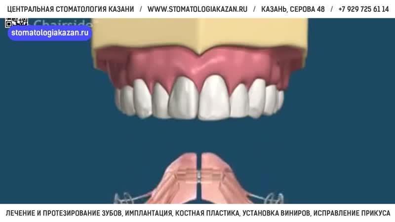 Городская стоматология Казань
